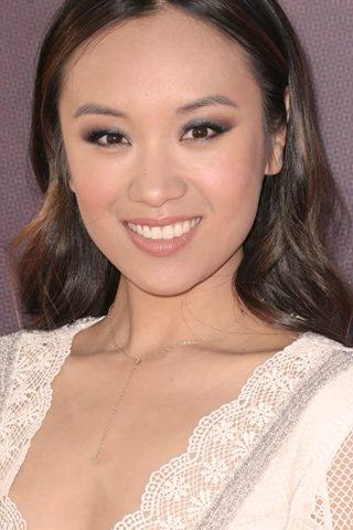 Ellen Wong 2