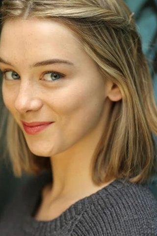 Eloise Smyth 1