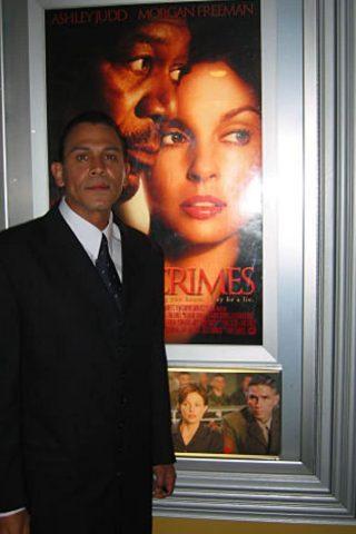 Emilio Rivera phone number
