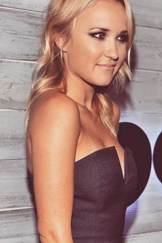 Emily Osment phone number