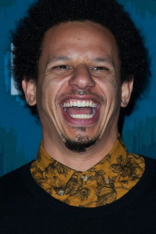 Eric André phone number