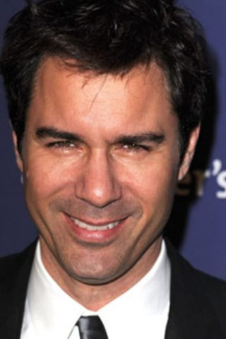 Eric McCormack phone number