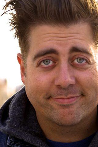Eric Petersen 2