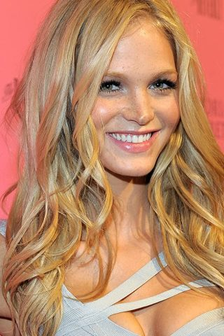 Erin Heatherton phone number
