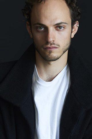 Evan Stern 1