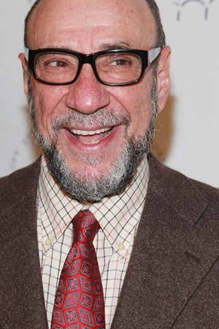 F. Murray Abraham phone number