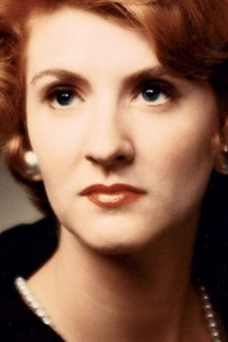 Fannie Flagg 1