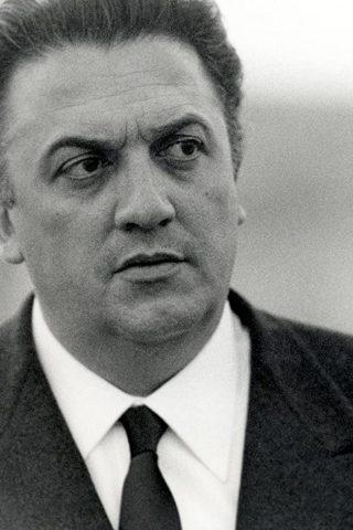 Federico Fellini phone number