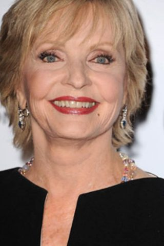 Florence Henderson phone number