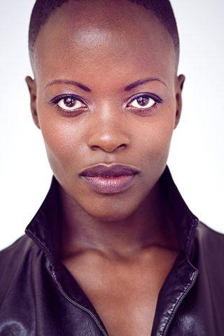 Florence Kasumba 1
