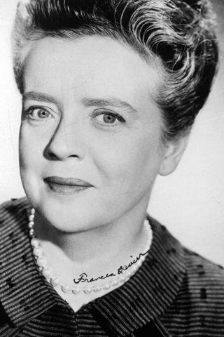 Frances Bavier 4