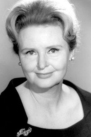 Frances Reid 1