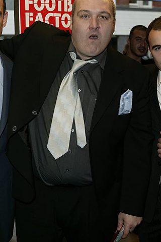 Frank Harper 1