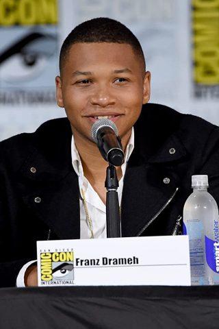Franz Drameh 4