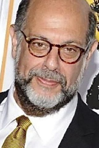 Fred Melamed 3