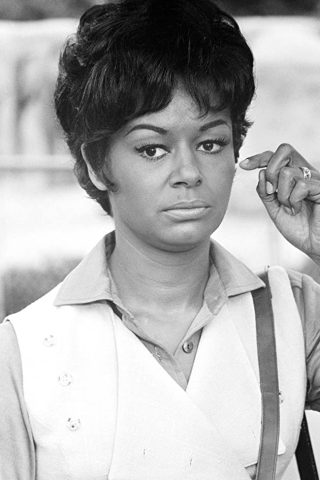 Gail Fisher 1