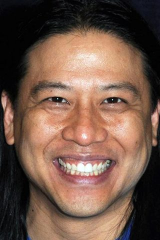 Garrett Wang 4