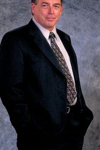 Garry Chalk 1