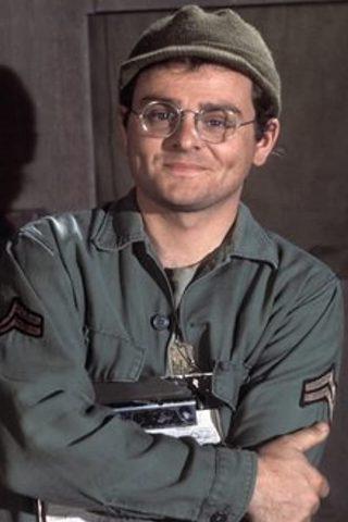 Gary Burghoff 2
