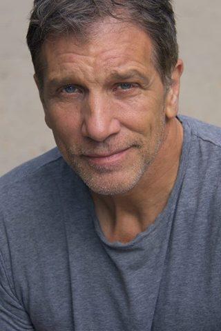 Gary Hudson 1