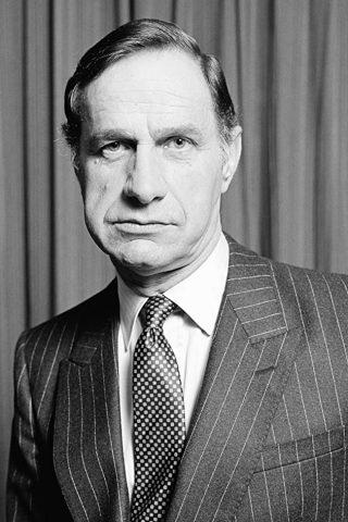Geoffrey Palmer 1