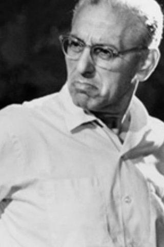 George Cukor 4
