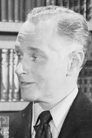 George Macready 3