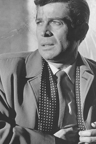 George Nader 2
