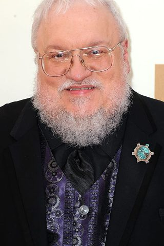 George R.R. Martin phone number
