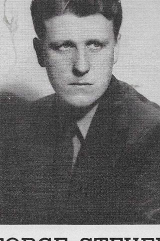 George Stevens 1