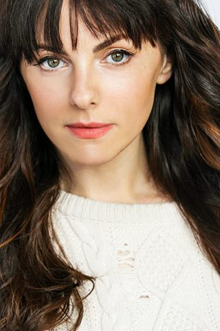 Georgina Reilly 4