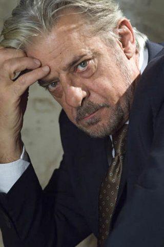 Giancarlo Giannini phone number