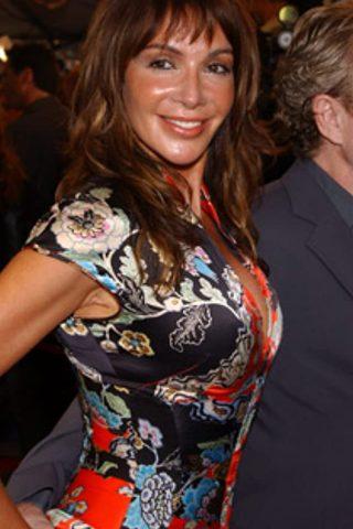Giannina Facio 2