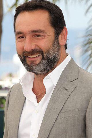 Gilles Lellouche 3