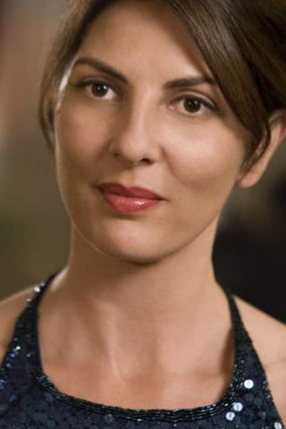 Gina Bellman 2