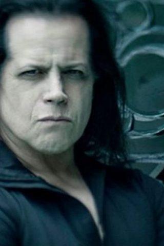 Glenn Danzig phone number