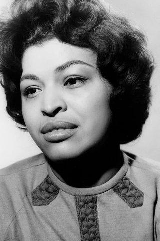 Gloria Foster 1