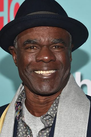 Glynn Turman phone number