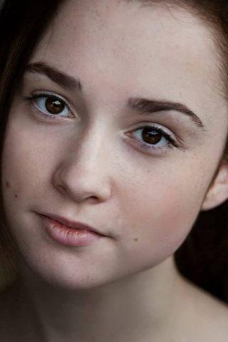 Grace Hogg-Robinson 1