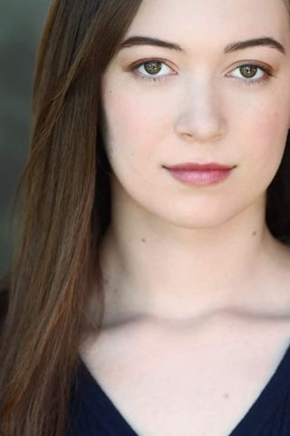 Grace Kaufman 2
