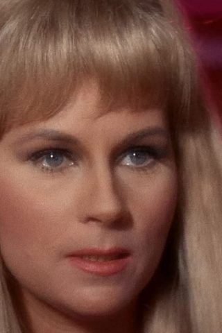 Grace Lee Whitney phone number