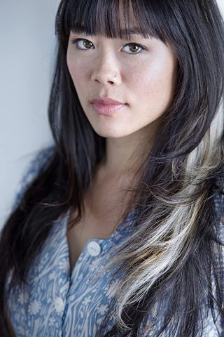 Grace Lynn Kung 2