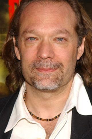 Greg Nicotero 9