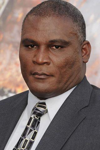 Gregory D. Gadson 2