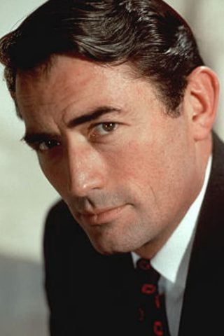 Gregory Peck 1