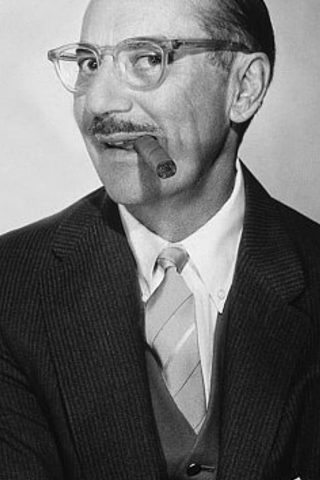 Groucho Marx 4