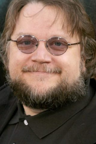 Guillermo del Toro phone number