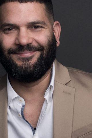 Guillermo Díaz 2