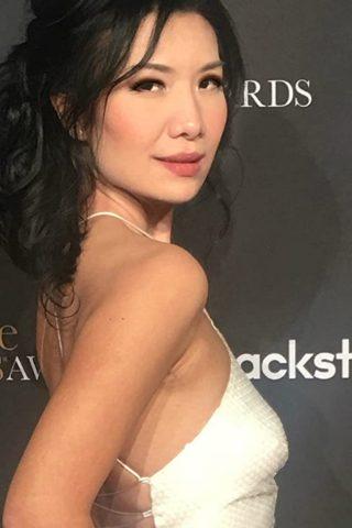 Gwendoline Yeo 1