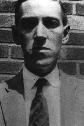 H.P. Lovecraft phone number